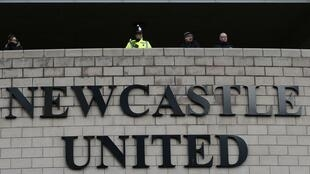 A Saudi-backed takeover of Newcastle United is being opposed due to alleged piracy of television rights and human rights groups
