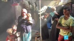 2021-03-02 07:11 Promesses de dons au Yémen : l'ONU déçue par le montant promis par les bailleurs