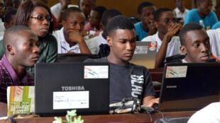 Pour prévenir les fuites de sujets d'examen, le gouvernement éthiopien a bloqué les réseaux sociaux.