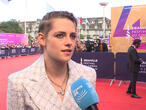 Deauville, jour 8: Kristen Stewart, Johnny Depp, Pierce Brosnan... les meilleurs moments du festival