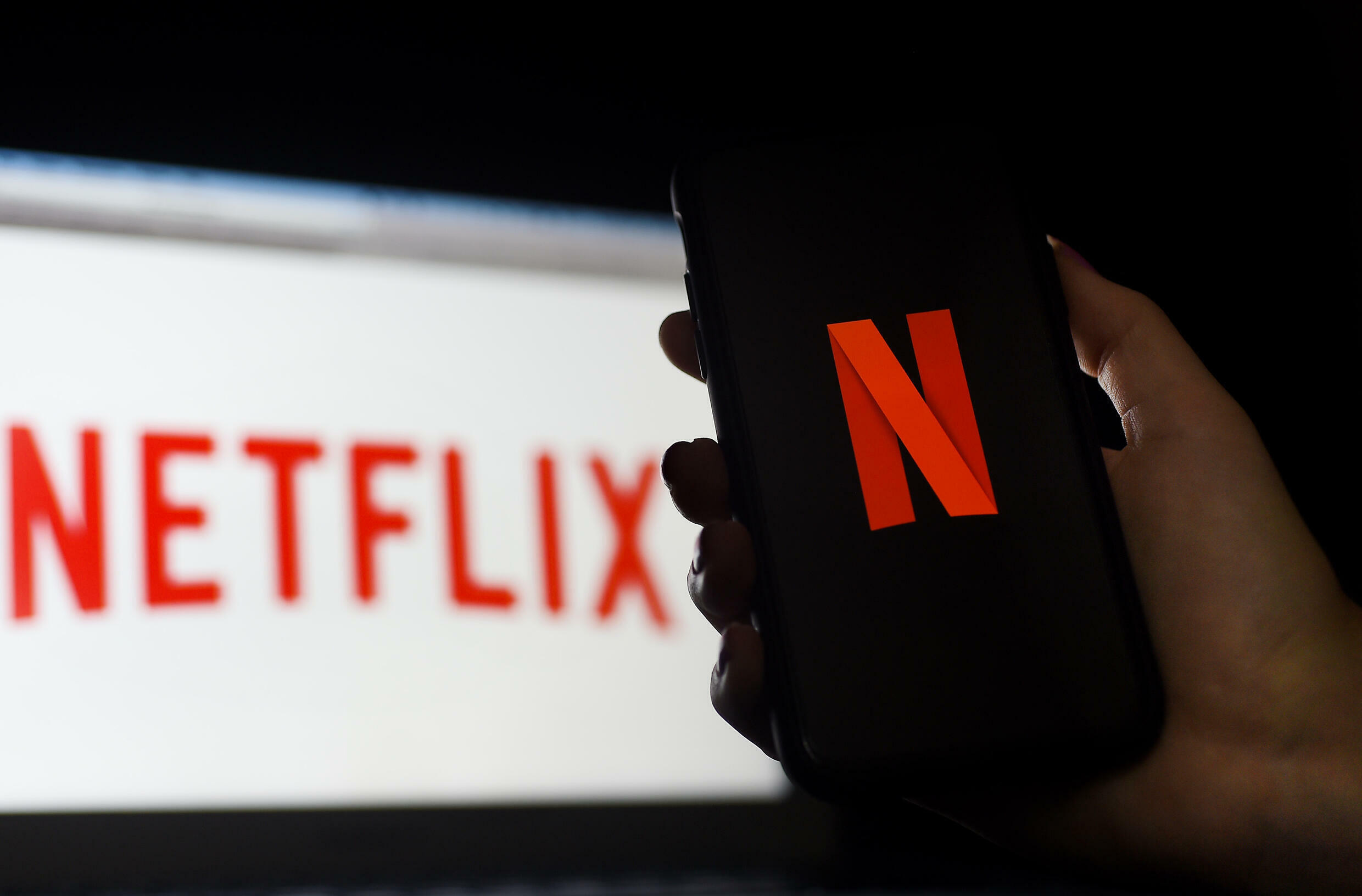 Netflix is banking on mobile games to keep subscriber interest as it reaches a saturation point for streaming television viewers