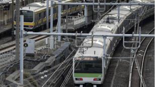 Le transporteur East Japan Railway Co. (JR East) est le plus grand au monde.