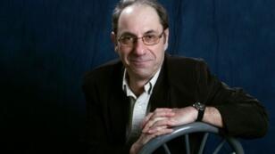 آلان بربريان في العام 2005