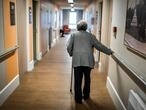 As coronavirus creeps into French care homes, a 'tsunami' of deaths go unnumbered