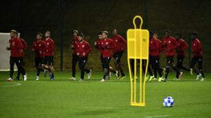 Face à Manchester City, l'Olympique lyonnais peut aller chercher sa qualification pour les huitièmes de la C1.