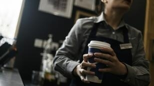 Chinese upstart Luckin Coffee is luring customers with steep discounts and high tech services
