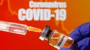 Una declaración coordinada de Reino Unido, Estados Unidos y Canadá denunció ataques cibernéticos de hackers rusos contra las investigaciones para la vacuna contra el Covid-19. Imagen de archivo.