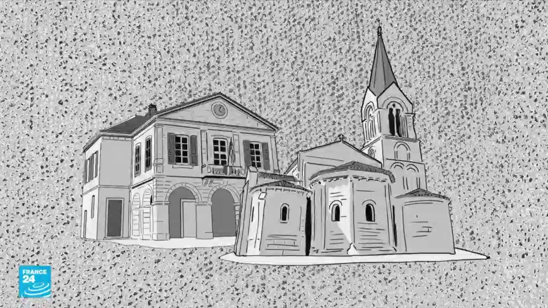 histoire de la laicite en france