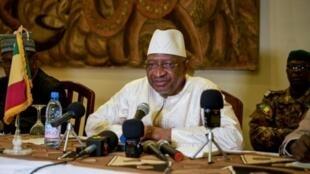 رئيس وزراء مالي سوميلو بوبيي مايغا