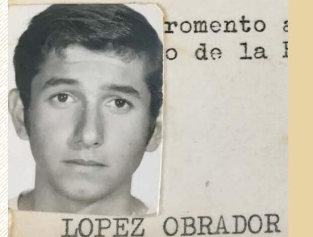 El presidente electo, Andrés Manuel lópez Obrador, nació en la pequeña villa de Tepetipán, en el estado mexicano de Tabasco, al sur del país hace 65 años.