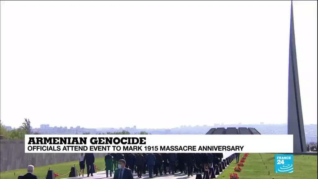 2021-04-24 09:07 Armenians in diaspora: genocide only one reason to learn ancestors' language
