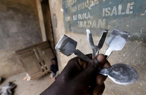 Nigeria's divisive tradition of facial markings fades