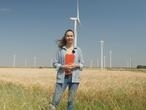Wind of change: France turns to turbines