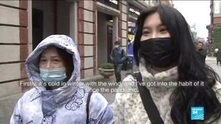 2020-12-15 13:14 Coronavirus pandemic: Even with virus under control, Wuhan playing it safe