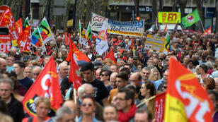 Des manifestations syndicales sont prévues un peu partout en France à l'occasion de la fête du travail.