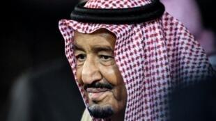 الملك سلمان بن عبد العزيز أول عاهل سعودي يزور روسيا