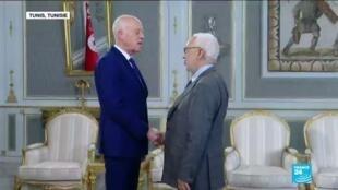 2020-02-18 10:06 Tunisie : La proposition d'un gouvernement une nouvelle fois rejeté, le président s'impatiente