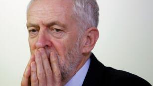 Jeremy Corbyn traine depuis plus de 40 ans une réputation d'eurosceptique