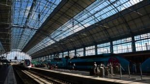 Tous les trains circuleront comme prévu ce week-end et pendant les vacances scolaires