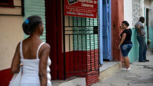 Le projet de nouvelle Constitution à Cuba reconnait le marché et la propriété privée comme faisant partie de l'économi du payse.