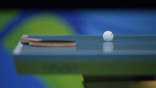 Le ping pong nouvel eldorado des bookmakers, l'une des conséquences inattendues de la pandémie de coronavirus