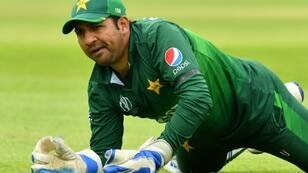 Pakistan captain Sarfaraz Ahmed said his side's fielding needed to improve ahead of their World Cup match against arch-rivals India