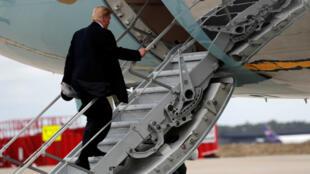 """El presidente de Estados Unidos, Donal Trump desató la polémica al publicar en Twitter que las """"guerras comerciales son buenas y fáciles de ganar"""""""