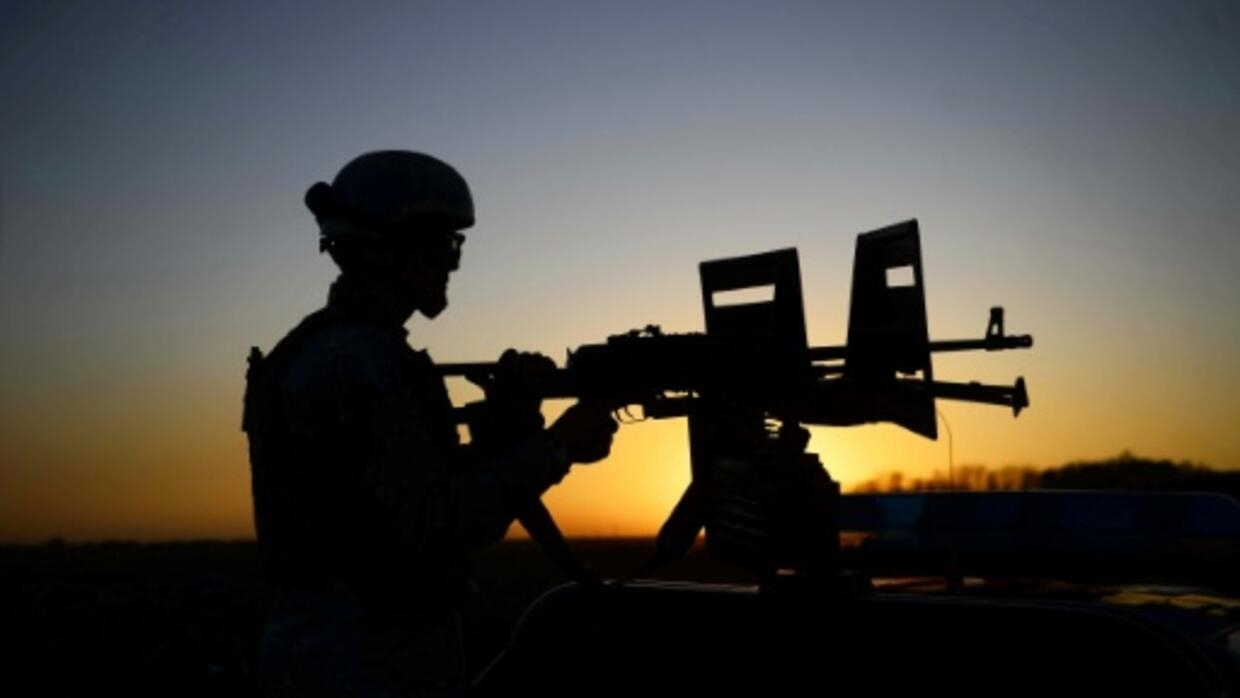 No Syria-type pullout planned for Afghanistan: Pentagon chief