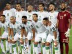 Les Fennecs algériens en amical contre la Colombie en France, avant un futur match contre les Bleus