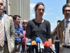 Devant les juges, la capitaine Carola Rackete lance un appel à l'Union européenne