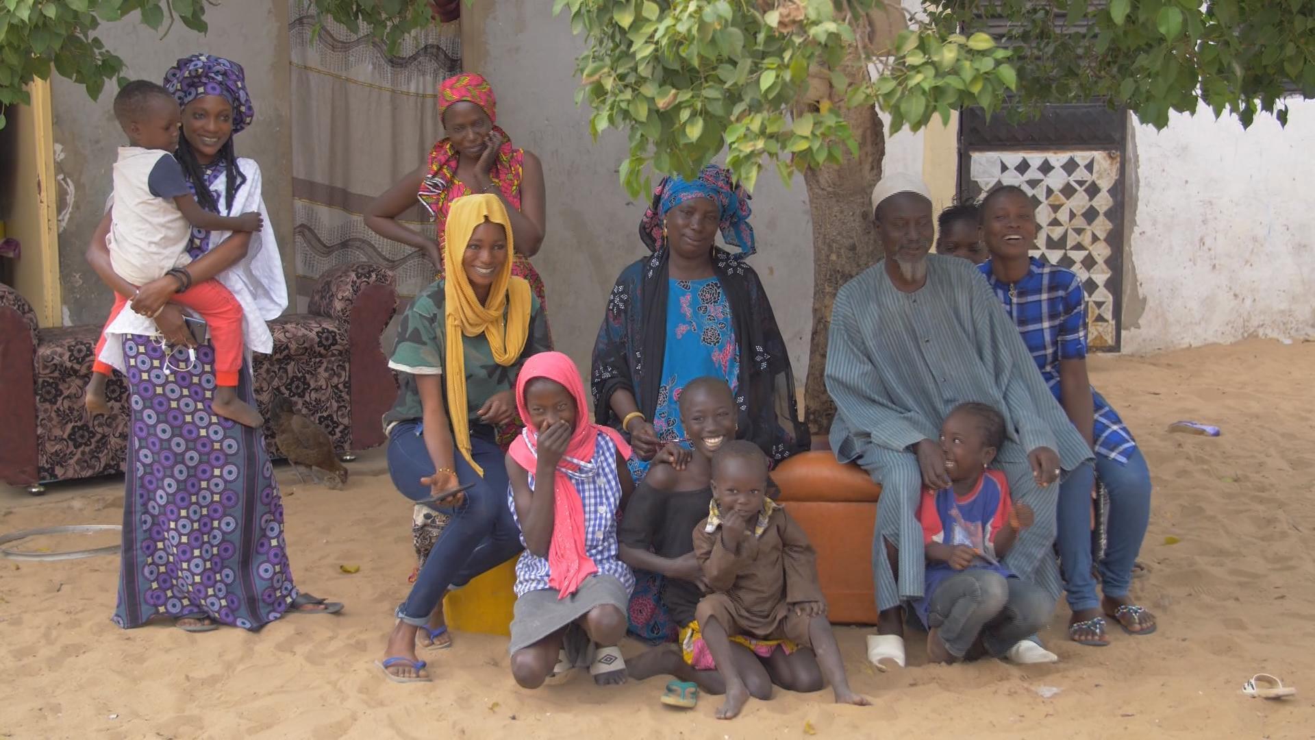 Actuelles - Spéciale Planification familiale au Sénégal
