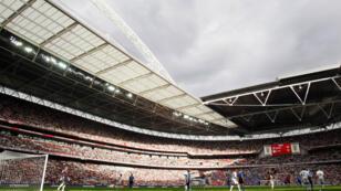 Les demi-finales et la finale de l'Euro-2020 auront lieu à Wembley.