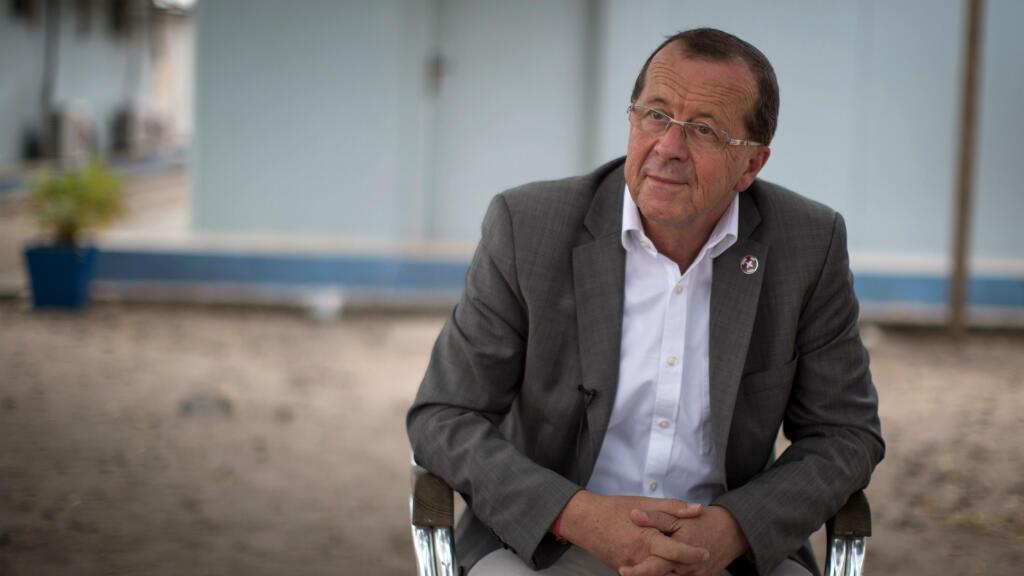 L'Allemand Martin Kobler va quitter la Monusco pour le poste d'émissaire de l'ONU pour la Libye.
