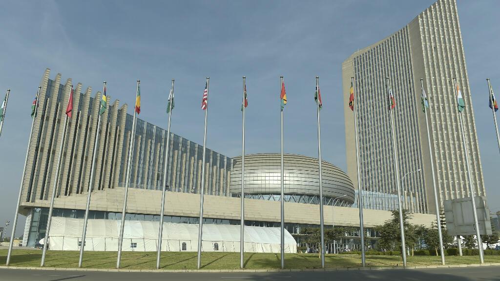La Chine est accusée d'avoir placé des micros dans le siège de l'Union africaine à Addis Abeba, en Éthiopie.