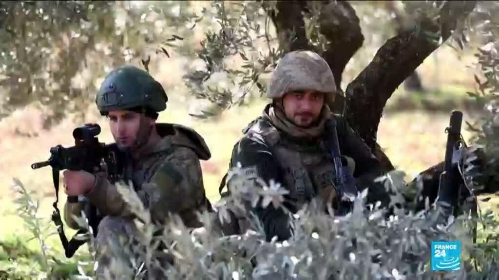 2020-02-21 13:13 Guerre en Syrie : Moscou accuse Ankara de soutenir des terroristes