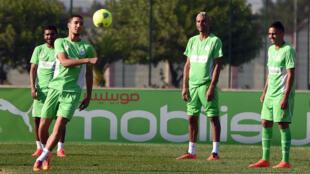 L'Algérie pointe au 18e rang mondial.