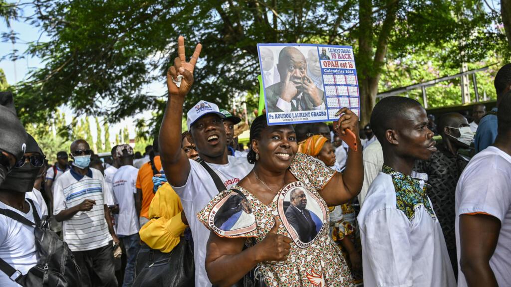 """Retour de Laurent Gbagbo en Côte d'Ivoire : """"Tout le monde souhaite aujourd'hui cet apaisement"""""""