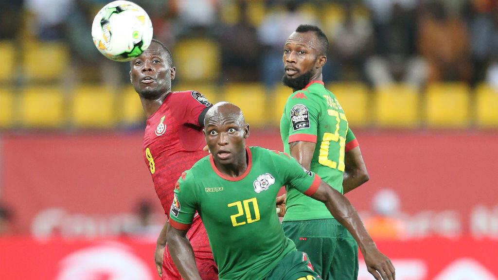 Vainqueur du Ghana, le Burkina Faso termine 3e de la CAN-2017.