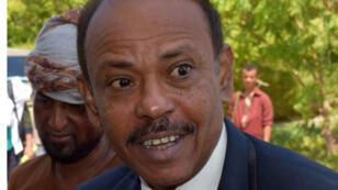 Le gouverneur d'Aden, Jaafar Mohamed Saad, a été tué dimanche alors qu'il se rendait à son bureau.