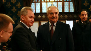Haftar-LIBYA-SECURITY-RUSSIA