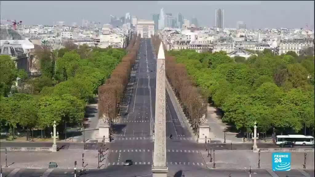 2021-03-17 13:02 Covid-19 : le confinement en Ile-de-France, inévitable ?
