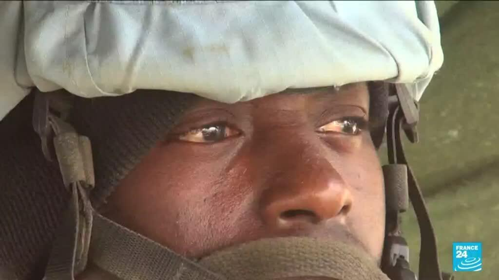 2021-10-13 13:06 France in Mali: French army starts to reduce operations in Kidal
