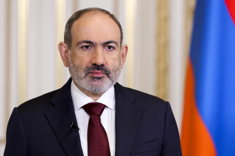 ARMENIAN PRIME MINISTER RESIGNATION