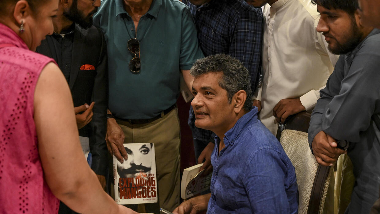 Explosive prose: translation of Pakistani satire hits bookstores
