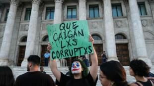 Corrupcion-PuertoRico-Protestas