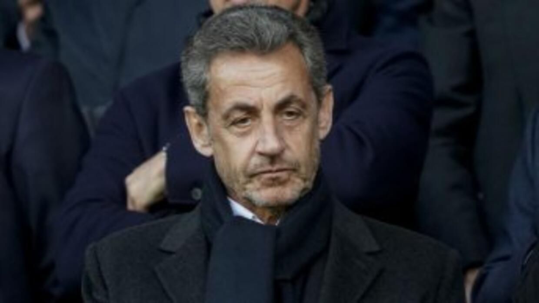 فرنسا: القضاء يؤكد إحالة ساركوزي للمحاكمة بسبب الإنفاق المفرط على حملته الرئاسية في 2012