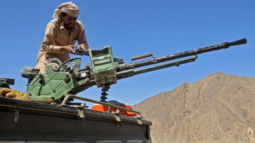 التحالف بقيادة السعودية يعلن مقتل 95 متمردا يمنيا في محيط مأرب