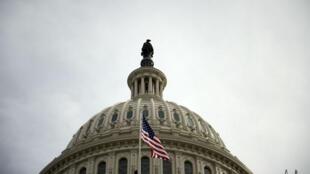 Deux nouveaux sénateurs républicains ont annoncé lundi leur opposition au texte visant à réformer le système d'assurance santé.
