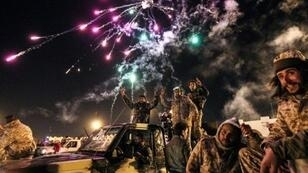إحياء الذكرى السادسة للثورة الليبية في بنغازي الجمعة 17 شباط/فبراير 2017