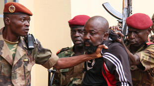 Styling himself as Commander Rambo, Alfred Yekatom led an anti-Balaka force of around 3,000 people including child soldiers, prosecutors say